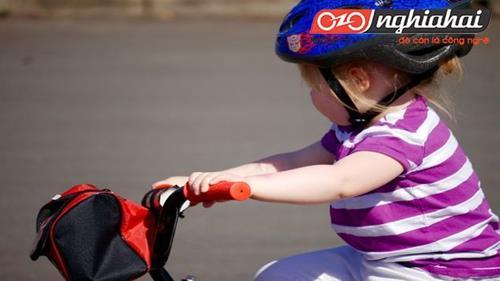 9 lời khuyên làm thế nào để đạp xe an toàn cho trẻ em 4