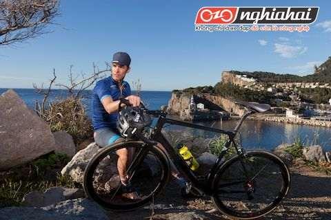 Kinh nghiệm phượt xe đạp thể thao, Hành trình đạp xe đạp thể thao leo núi 2