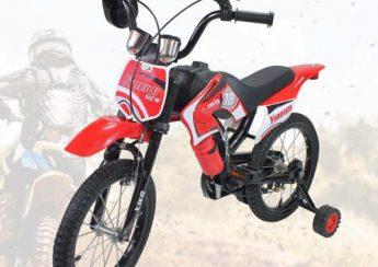 Các thương hiệu xe đạp trẻ em đáng tin cậy trên thị trường hiện nay 2