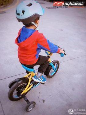 Cấu trúc và phụ kiện của một chiếc xe đạp trẻ em 2