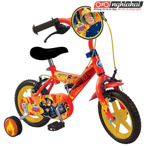 Cẩm nang mua xe đạp trẻ em dành cho cha mẹ 2