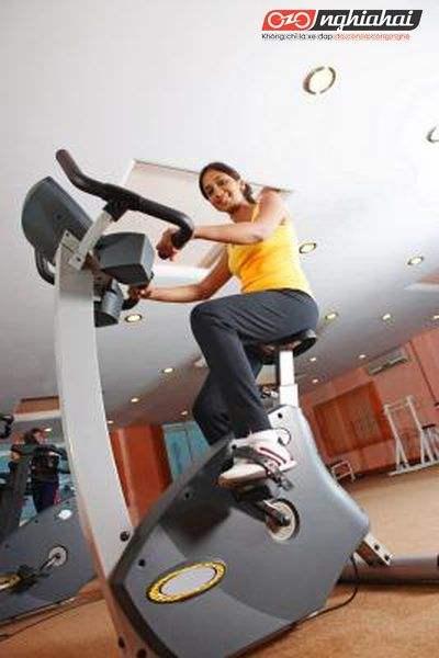 Giảm cân nhanh bằng cách tập luyện bằng xe đạp 1