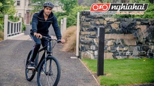 Giảm cân nhanh bằng cách tập luyện bằng xe đạp 2