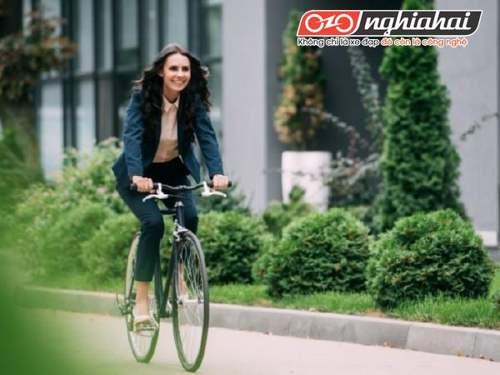 Giảm cân nhanh bằng cách tập luyện bằng xe đạp 3