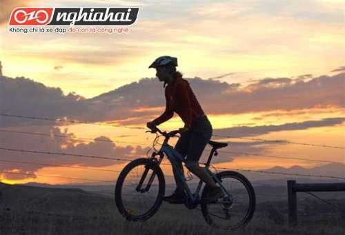 Kim chỉ nam cho người mới học xe đạp khoảng cách, thời gian và tốc độ 1