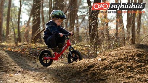 Mẹo giữ an toàn khi đạp xe theo từng độ tuổi 1