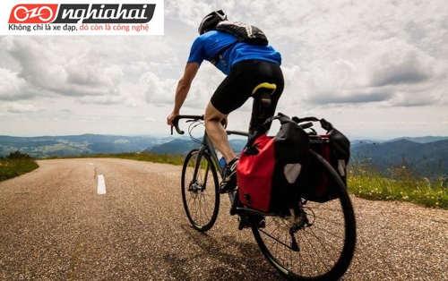 Những điều cần biết khi phải đạp xe thường xuyên 1