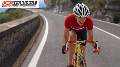 Những điều cần biết khi phải đạp xe thường xuyên 2