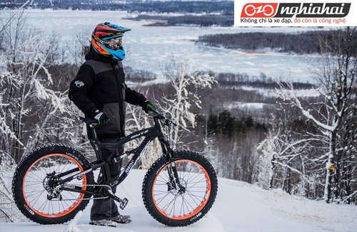 Những điều nên ghi nhớ khi đạp xe ra ngoài vào mùa đông 3