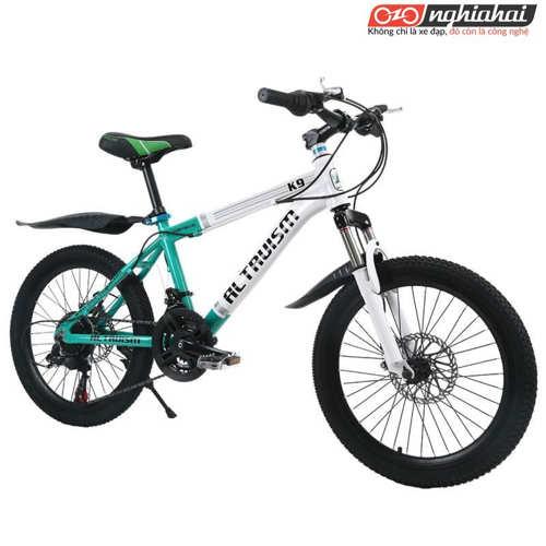 Phương pháp lắp ráp xe đạp trẻ em 1