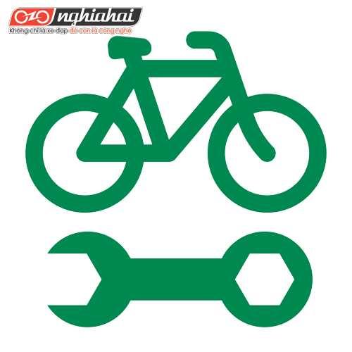 Sửa chữa và bảo dưỡng hàng ngày xe đạp trẻ em 2