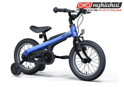 Tiêu chuẩn chọn xe đạp trẻ em 2