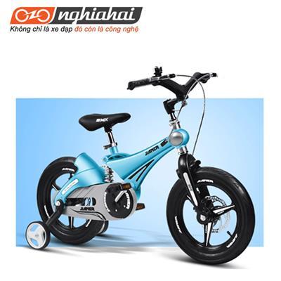Tiêu chuẩn mua xe đạp cho trẻ em 1