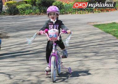 Tiêu chuẩn mua xe đạp cho trẻ em 3