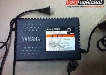 Tuổi thọ của một chiếc ắc quy xe đạp điện 1