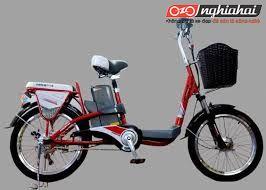 Tuổi thọ của một chiếc ắc quy xe đạp điện 2