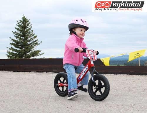 Xe STRIDER trẻ em có thật sự là xe đạp trẻ em phiên bản cấp thấp 1
