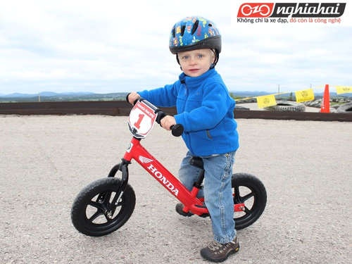 Xe STRIDER trẻ em có thật sự là xe đạp trẻ em phiên bản cấp thấp 2