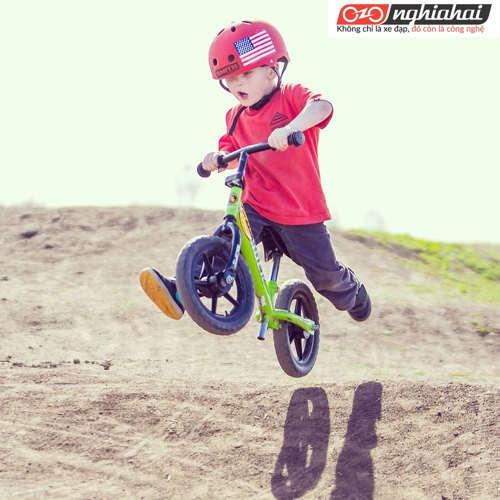 Xe STRIDER trẻ em có thật sự là xe đạp trẻ em phiên bản cấp thấp 3