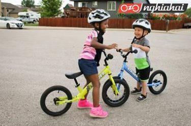 Đánh giá và xếp hạng những chiếc xe đạp trẻ em tốt nhất trong năm 2018 2