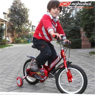 Đi xe đạp sẽ ảnh hưởng các khớp xương của trẻ Có đúng không 1