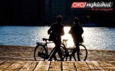 10 ý tưởng dành cho việc hẹn hò bằng xe đạp 1