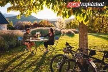 10 ý tưởng dành cho việc hẹn hò bằng xe đạp 2