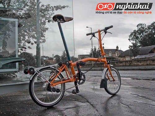 10 chiếc xe đạp gấp tốt nhất 2