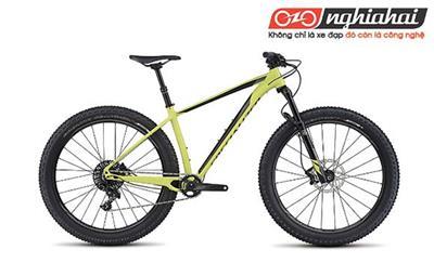 10 chiếc xe đạp leo núi siêu ngầu có giá dưới 35 triệu VND 4