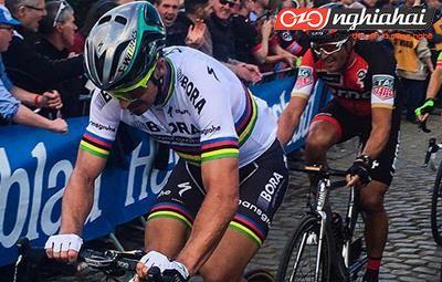 14 điều các vận động viên đua xe đạp chuyên nghiệp thường làm để có tốc độ nhanh hơn 3