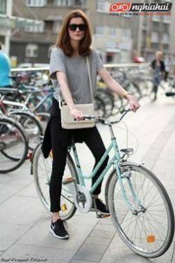 15 điều mà người chạy bộ không hiểu về những người đi xe đạp 1