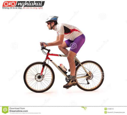 17 điều mà người đi xe đạp không nên làm 2