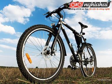 4 lời khuyên để bạn chọn được chiếc xe đạp khung thẳng 1