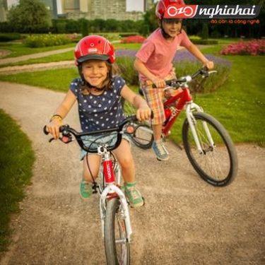 5 chiếc xe đạp tốt nhất dành cho các bé gái 1