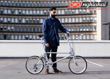 5 lợi ích hàng đầu của xe đạp gấp và lý do bạn cần nó! 2