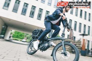 5 lợi ích hàng đầu của xe đạp gấp và lý do bạn cần nó! 3