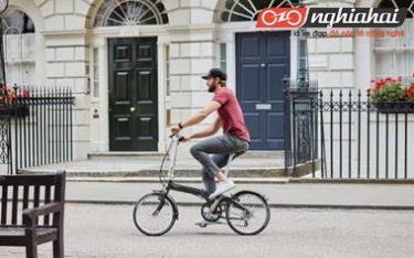5 lợi ích hàng đầu của xe đạp gấp và lý do bạn cần nó! 4