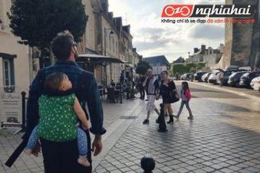 5 mẹo để thuyết phục bé tham gia một chuyến đi bằng xe đạp với gia đình 3