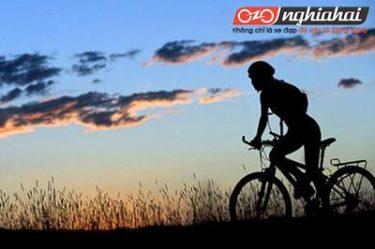 7 điều mà bạn chưa từng được kể về việc để trở thành 1 tay đua xe đạp 4
