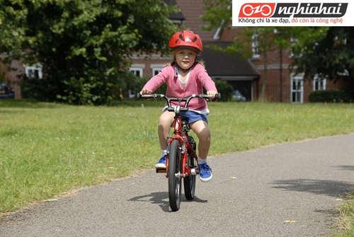 7 lý do tại sao bạn nên sắm một chiếc xe đạp cân bằng cho trẻ 1