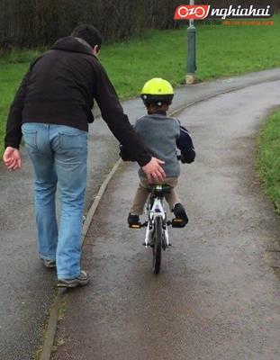 7 thói quen về đạp xe sẽ thay đổi khi bạn trở thành cha mẹ 3