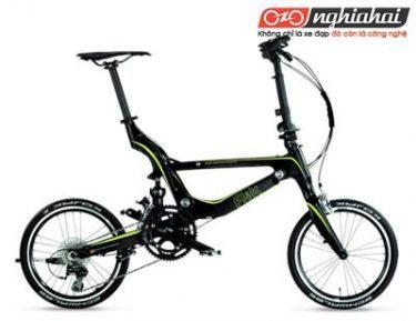 8 chiếc xe đạp gấp sáng tạo nhất 4