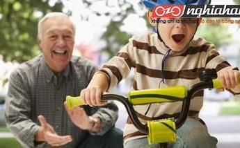 8 lý do tại sao bạn nên để trẻ học cách đi xe đạp 1
