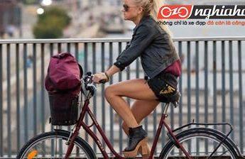 8 mẹo hữu ích giúp bạn có chuẩn bị tốt nhất khi đạp xe 2