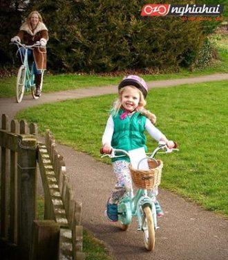 BOBBIN BIKES – Xe đạp thành phố đầy phong cách cho trẻ em 3