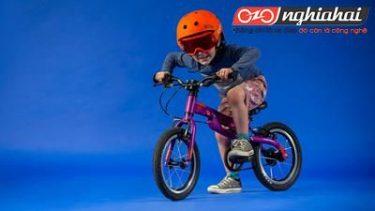 Có gì đặc biệt trong những chiếc xe đạp trẻ em của thương hiệu Black Mountain 1