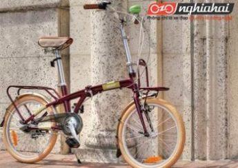 Có nên mua một chiếc xe đạp gấp không 1