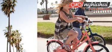 Cha mẹ cần biết 6 loại xe đạp tốt nhất cho trẻ em 4