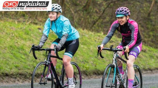 Chiếc xe đạp tốt nhất dành cho phái nữ là một chiếc xe đạp như thế nào 3