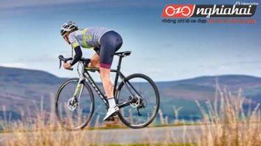 Giúp lưng trở nên dẻo dai hơn để đi xe đạp 3